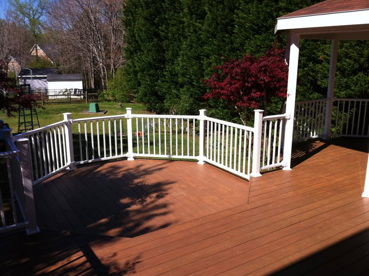 Gallery-Master-Building-Mint-Hill-Custom-Maintenance-Free-Deck-Gazeebo-Outside-Dining-Picnic