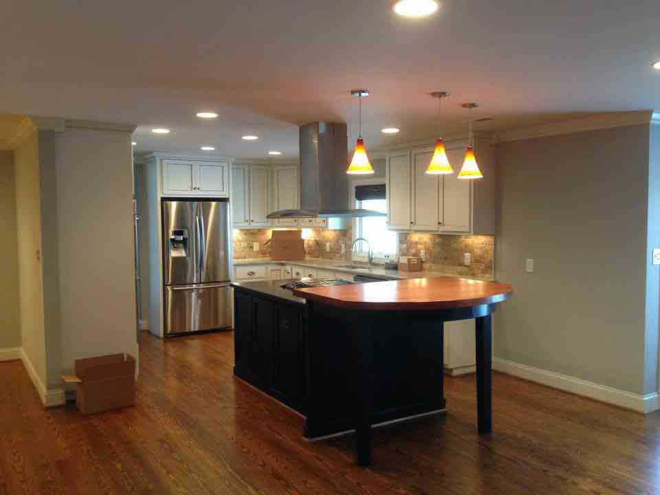 gallery-lake-house-bar-lighting-wood-floor-finish